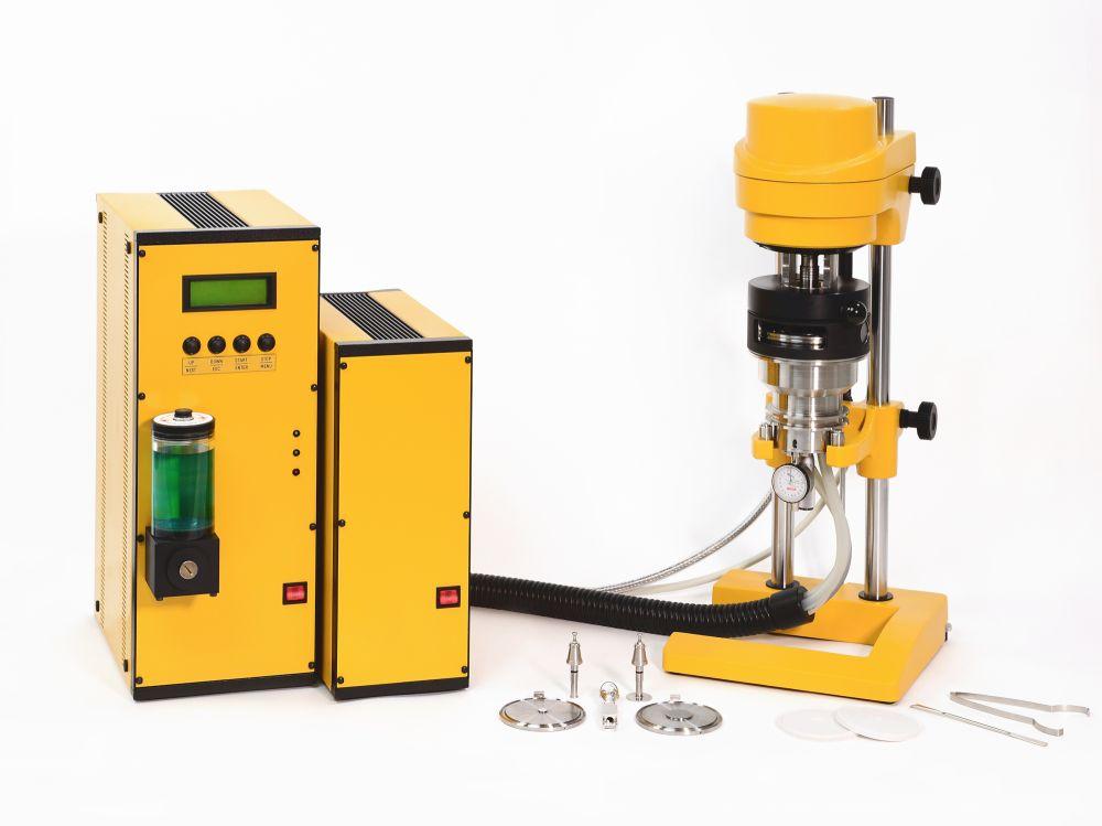 德国RHEOTEST粘度计,流变仪,DSR流变仪 RHEOTEST®RN 4.3标准